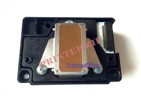 Печатающая головка F185000 для Epson Stylus C110 купить в Питере