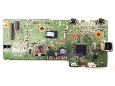Материнская плата форматер 2158980 для Epson L300 купить в Питере