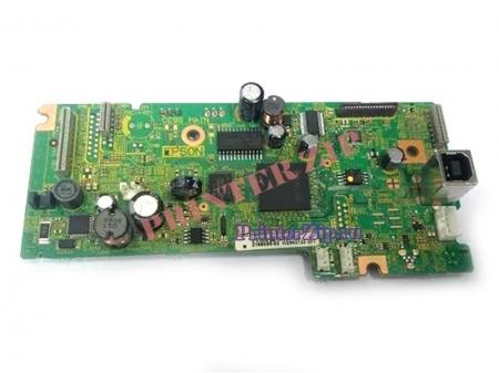 Материнская плата форматер 2166055 для Epson L366 купить в Питере