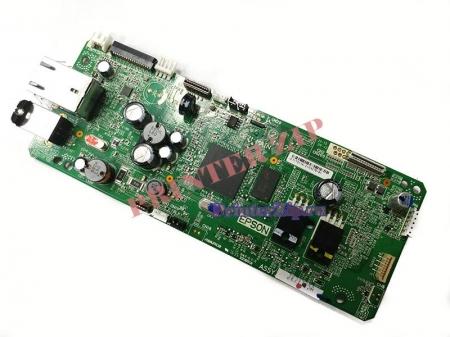 Материнская плата форматер 2169275 для Epson L655 купить в Питере