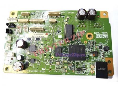 Материнская плата форматер 2171531 для Epson L805 купить в Питере