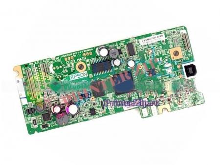 Материнская плата форматер 2173137 для Epson M100 купить в Питере