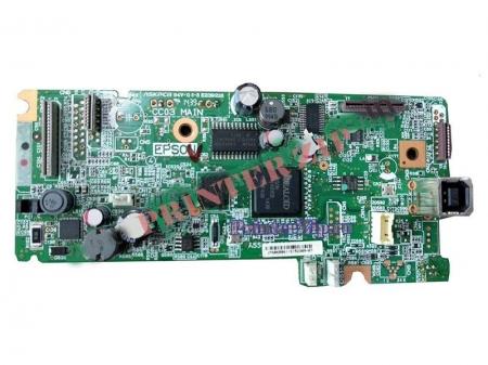 Материнская плата форматер 2152389 для Epson M200 купить в Питере