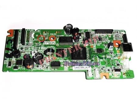 Материнская плата форматер 2143630 для Epson Stylus NX330 купить в Питере