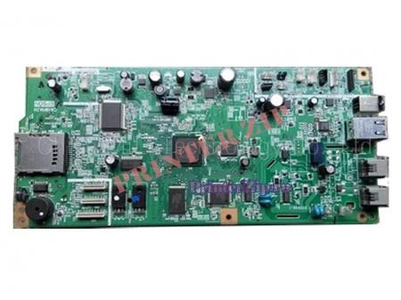 Материнская плата форматер 2126232 для Epson Stylus Office TX600FW купить в Питере
