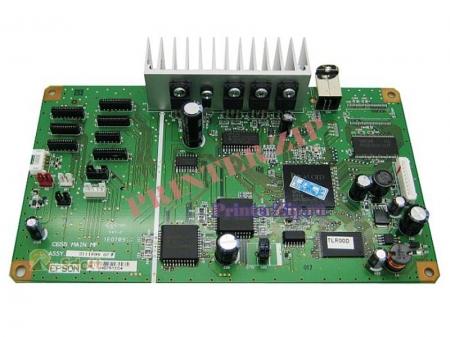 Материнская плата форматер 2157151 для Epson Stylus Photo 1410 купить в Питере