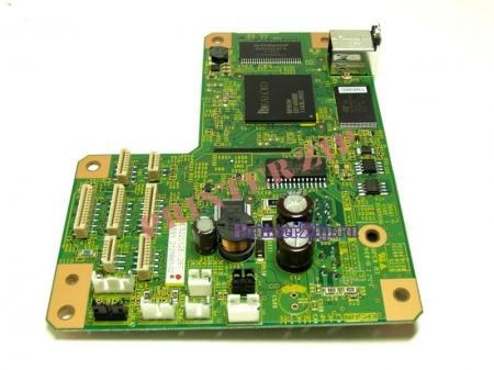 Материнская плата форматер 2143578 для Epson Stylus Photo P60 купить в Питере