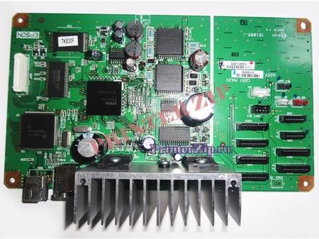 Материнская плата форматер 2112893 для Epson Stylus Photo R1800 купить в Питере