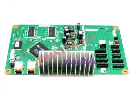 Материнская плата форматер 2117123 для Epson Stylus Photo R1900 купить в Питере