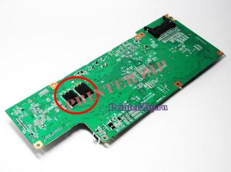 Материнская плата форматер 2093465 для Epson Stylus Photo RX700 купить в Питере