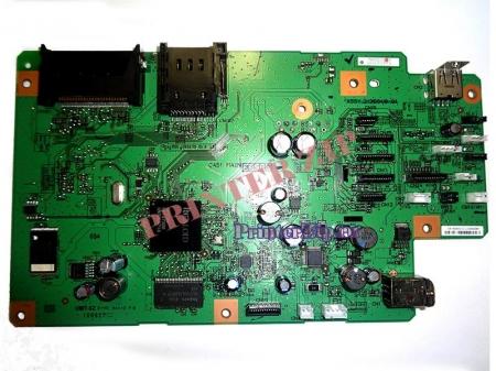 Материнская плата форматер 2126050 для Epson Stylus Photo TX659 купить в Питере