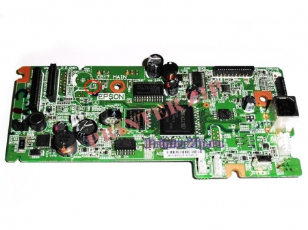 Материнская плата форматер 2143630 для Epson Stylus SX435W купить в Питере
