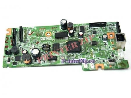 Материнская плата форматер 2141947 для Epson Stylus SX440W купить в Питере