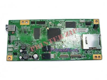 Материнская плата форматер 2124056 для Epson Stylus TX400 купить в Питере