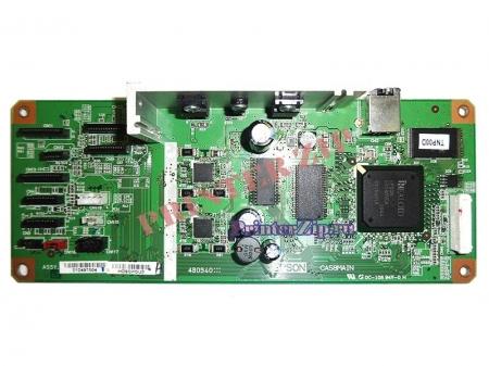 Материнская плата форматер 2124970 для Epson WorkForce 1100 купить в Питере