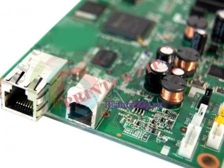 Материнская плата форматер 2121611 для Epson WorkForce 40 купить в Питере