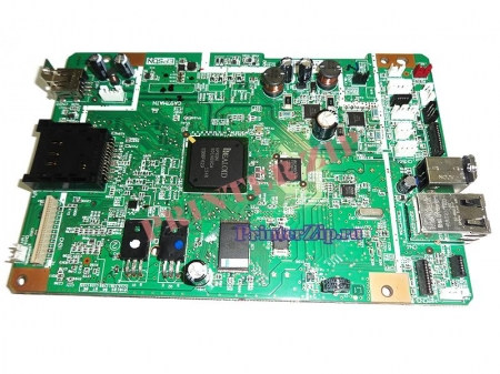 Материнская плата форматер 1557825 для Epson WorkForce 545 купить в Питере