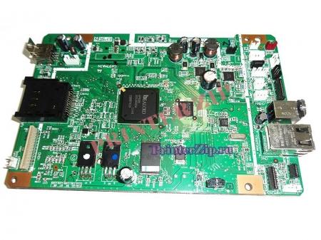 Материнская плата форматер 1557825 для Epson WorkForce 633 купить в Питере