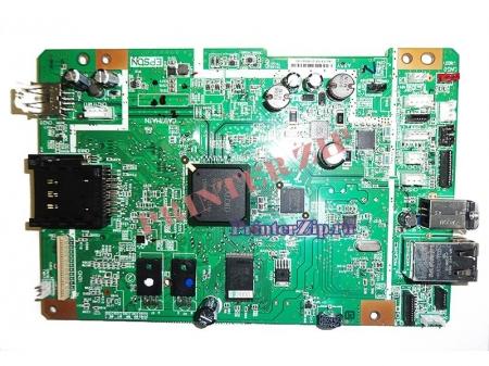 Материнская плата форматер 1557825 для Epson WorkForce 645 купить в Питере