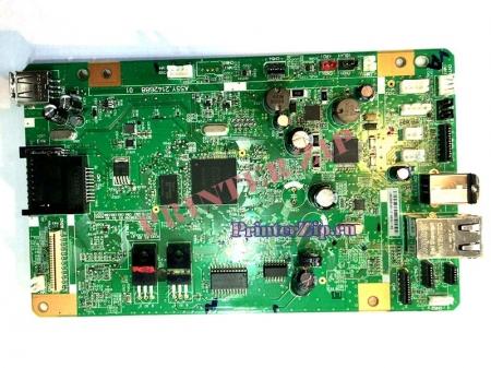 Материнская плата форматер 1620547 для Epson WorkForce WF-3520 купить в Питере