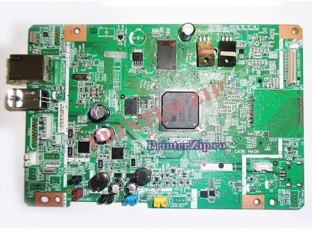 Материнская плата форматер 2159008 для Epson WorkForce WF-7010 купить в Питере