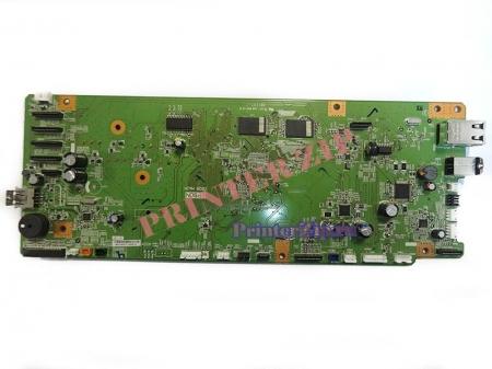 Материнская плата форматер 2150214 для Epson WorkForce Pro WP-4525 купить в Питере
