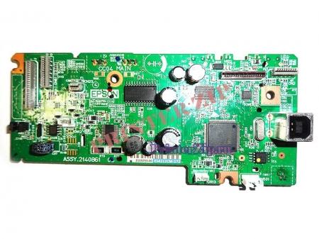 Материнская плата форматер 2140861 для Epson XP-102 купить в Питере