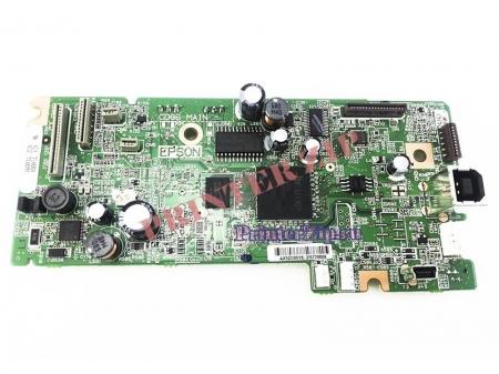 Материнская плата форматер 2157766 для Epson XP-323 купить в Питере