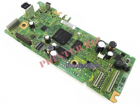 Материнская плата форматер 2140890 для Epson XP-406 купить в Питере