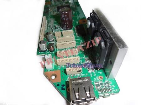 Материнская плата форматер 1579883 для Epson XP-610 купить в Питере