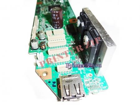 Материнская плата форматер 1597937 для Epson XP-800 купить в Питере