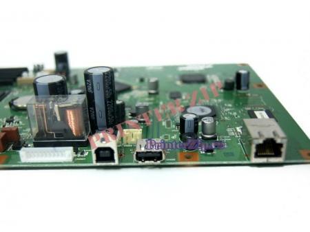 Материнская плата форматер 2144297 для Epson Stylus Pro 7890 купить в Питере