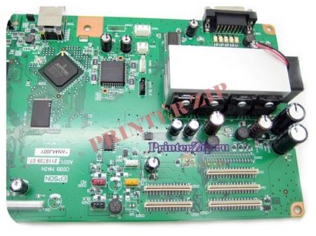 Материнская плата форматер 2117078 для Epson Stylus Pro 9880 купить в Питере