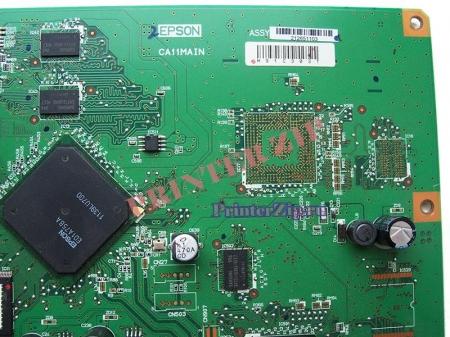 Материнская плата форматер 2144291 для Epson Stylus Pro 7700 купить в Питере