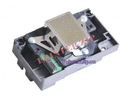 Печатающая головка F173090 для Epson L1800 купить в Питере