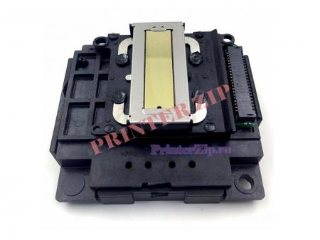 Печатающая головка FA04000 для Epson L350 купить в Питере