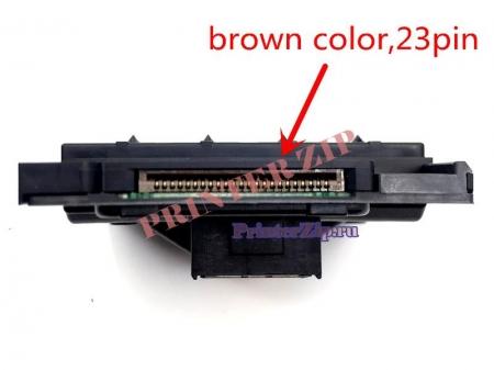 Печатающая головка F197000 для Epson Stylus NX425 купить в Питере