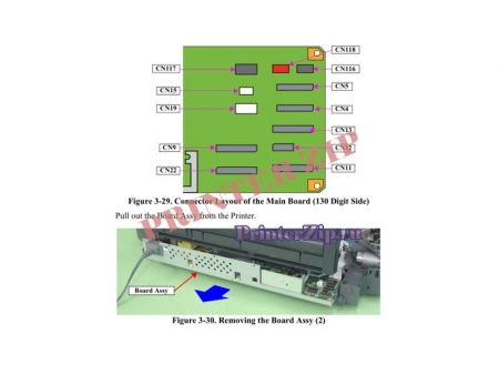 Блок питания 2157293 для Epson L1300 купить в Питере