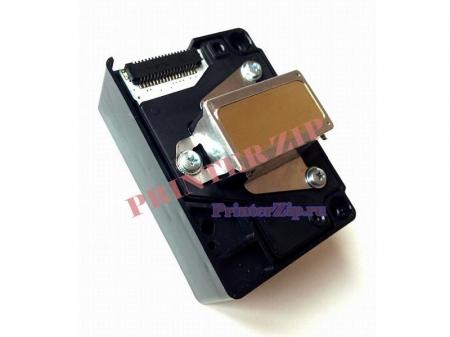Печатающая головка F185000 для Epson Stylus Office T1100 купить в Питере