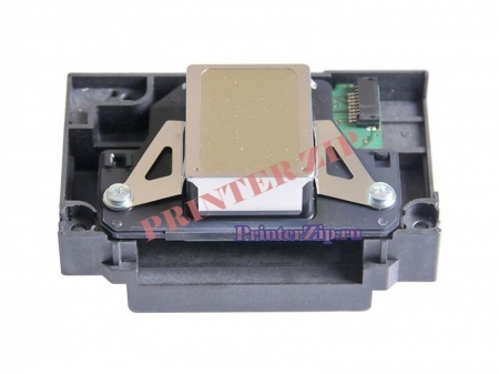Печатающая головка F173090 для Epson Stylus Photo 1410 купить в Питере