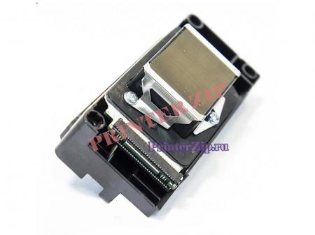 Печатающая головка F186000 для Epson Stylus Photo R2000 купить в Питере