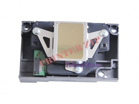 Печатающая головка F173090 для Epson Stylus Photo R360 купить в Питере