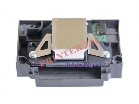 Печатающая головка F173090 для Epson Stylus Photo R390 купить в Питере