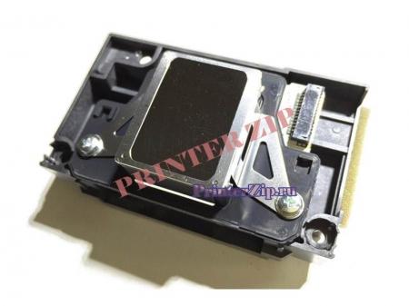 Печатающая головка F180000 для Epson Stylus Photo RX615 купить в Питере