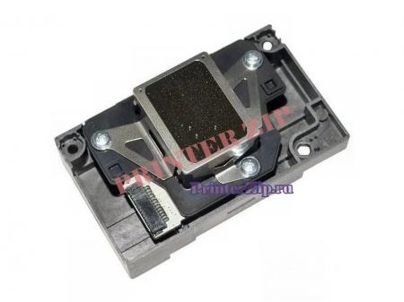 Печатающая головка F180000 для Epson Stylus Photo RX680 купить в Питере