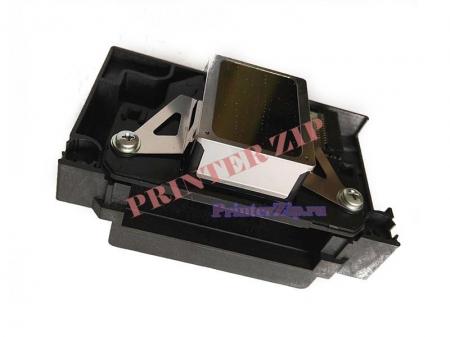 Печатающая головка F180000 для Epson Stylus Photo TX650 купить в Питере