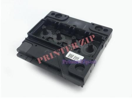 Печатающая головка F181010 для Epson Stylus S22 купить в Питере