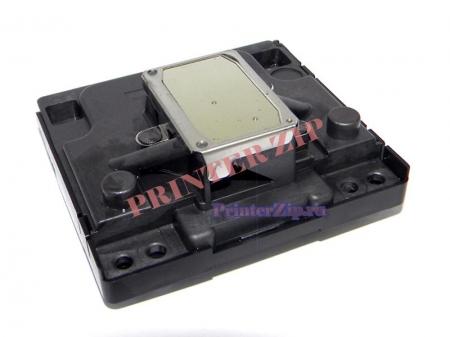Печатающая головка F181010 для Epson Stylus T27 купить в Питере