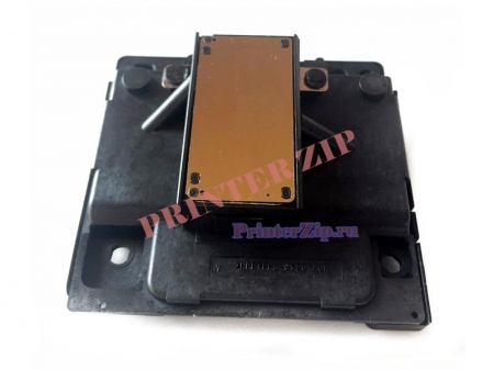 Печатающая головка F197010 для Epson XP-102 купить в Питере