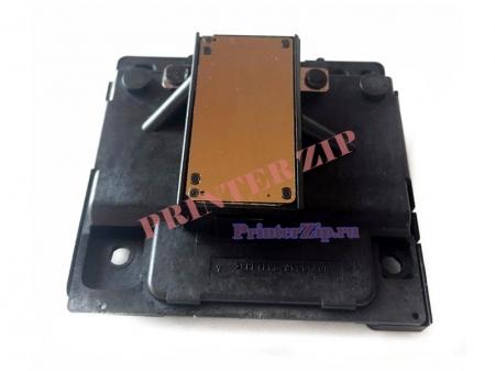 Печатающая головка F197010 для Epson XP-205 купить в Питере